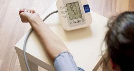 健康中国万里行-测血压应选择哪边胳膊