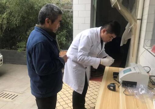 尿常规检测